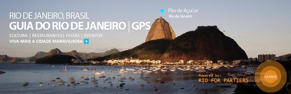 Guia do Rio de Janeiro | GPS