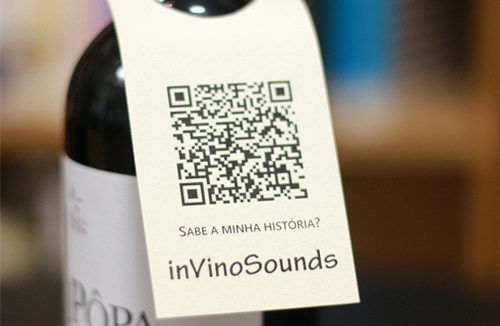 inVino Sounds Tag